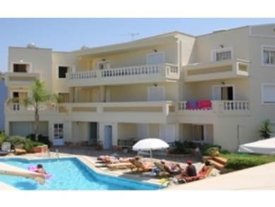 Villa Aphrodite Hotel