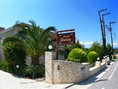 Daisy Apartments Zante