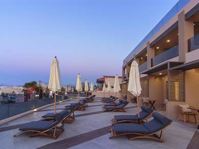 Lilium Luxury Suites