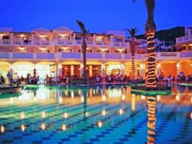 Minos Imperial Luxury Resort and Spa