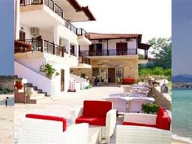Avra Hotel, Chalkidiki