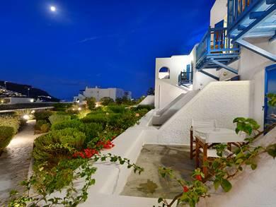 Erato Mykonos Hotel