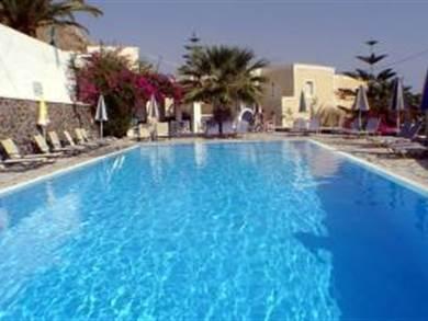 Argo Hotel Santorini