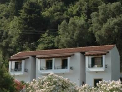 Akrogiali Corfu