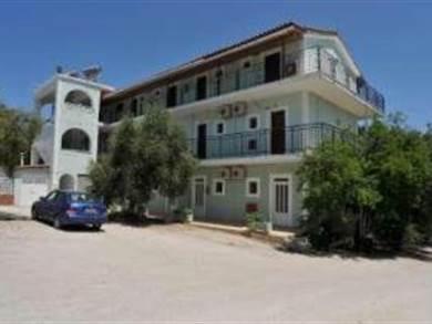 Abelia Studios and Apartments