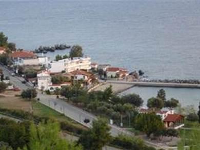 Loutra Beach Hotel