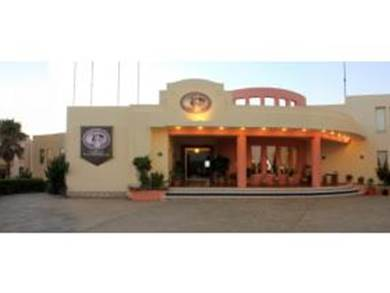 Perle Resort Hotel and Health Spa