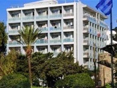Aquamare Hotel (ex Marie Hotel)