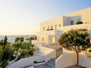 Thalassa Resort Hotel