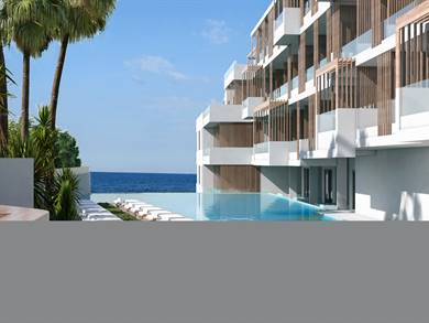 Akasha Beach Hotel and Spa