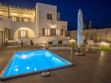 Azzurro Bianco Suites