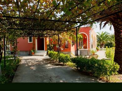 Villa Helen