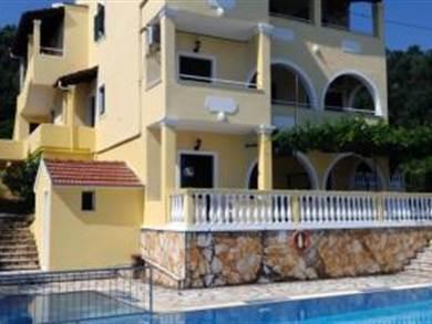 Apollon Apartments Corfu