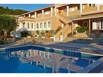 Nefeli Hotel, Corfu