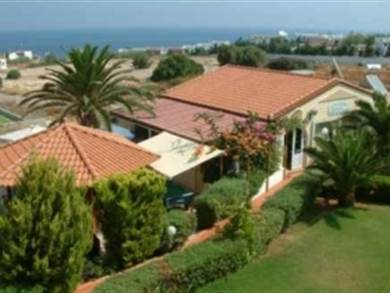 Cretan Garden Hotel