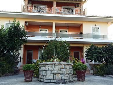 Omiricon Hotel