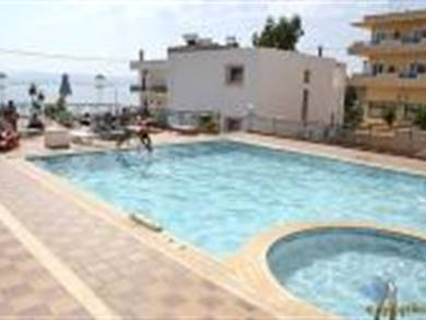 Adonis Hotel Ag Galini