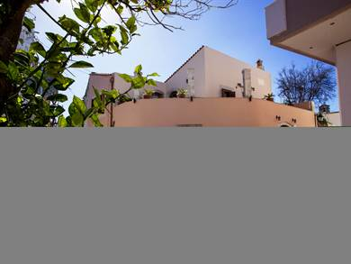 Traditional House Ariadne