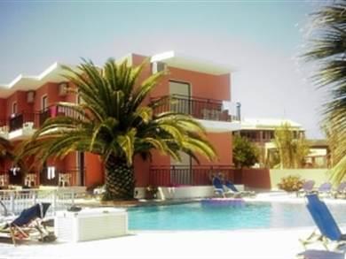 Maria's Beach Aparthotel