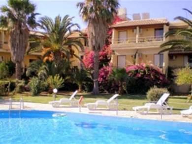 Minoas Hotel