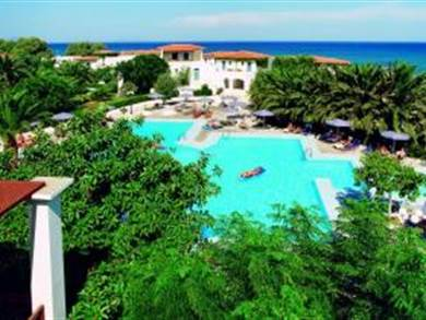 Caramel Beach Hotel (ex Adele Mare Hotel)