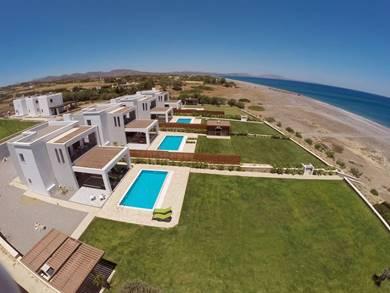 Antonoglou Beach Villas Lahania