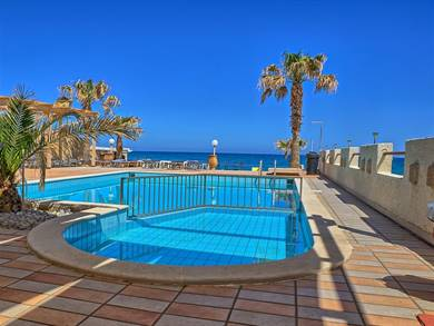 Seafront Beach Hotel