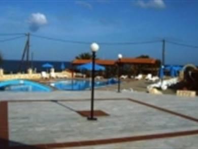 Begetis Bay Scaletta