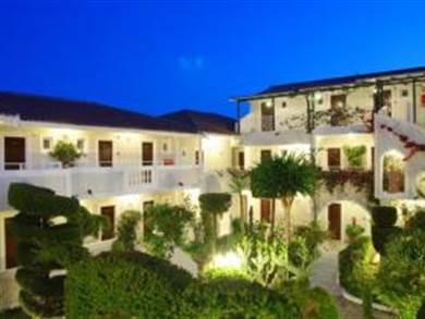 Louros Hotel and Spa