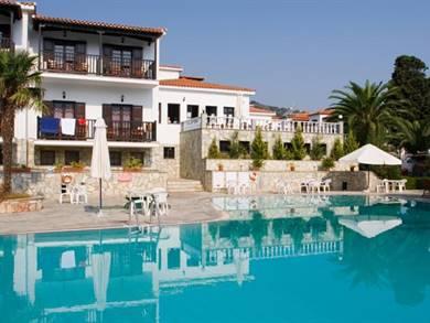 Dionyssos Hotel, Skopelos
