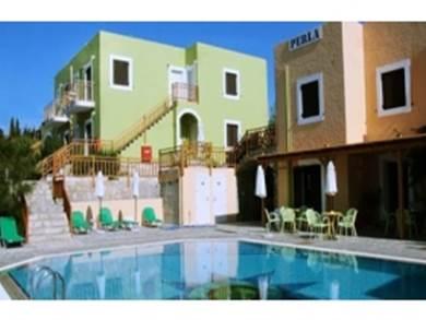 Perla Apartments Ag.Pelagia