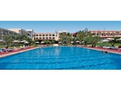 Mariana Palace Hotel