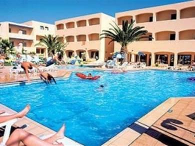 Rethymno Sunset (ex Golden Sun Hotel)