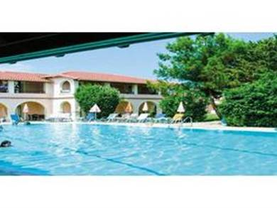 Kamari Luxurious Holiday Apartments