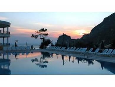 Rosa Bella Corfu Suites Hotel (ex Rocabella Corfu)