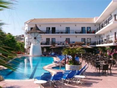 Almyrida Beach Hotel