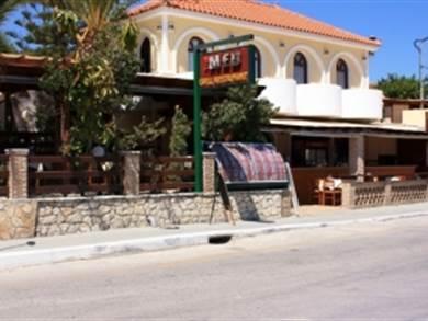 Mediteranee Hotel