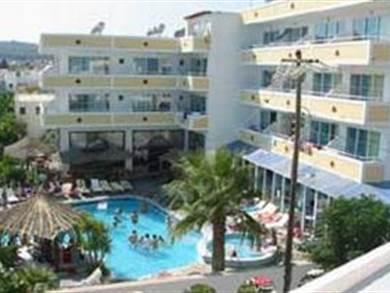 Seva Hotel