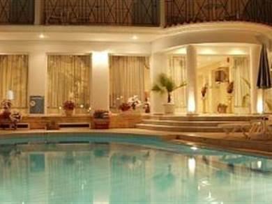 Apollon Hotel Zante