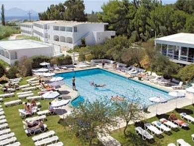 Kardamos Hotel