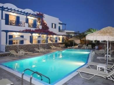 Astro Hotel, Santorini