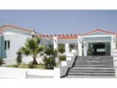 Zefyros Beach Hotel, Samos