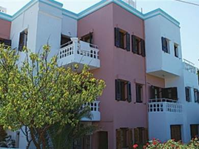 Bella Vista Apartments-Sissi